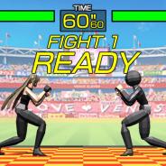 アメージング、 本格3D格闘ゲーム「Virtua Eleven」を発表…本日限定で最新映像も公開