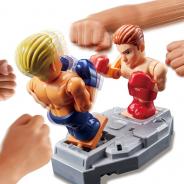 タカラトミー、平成元年生まれのボクシングトイ「拳闘士」の進化版「拳闘士ガチンコファイト」を令和元年に発売!今度の「拳闘士」はグローブ不要でパンチが連動