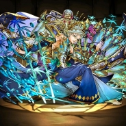ガンホー、『パズル&ドラゴンズ』で「ランキングダンジョン(ヨウユウ杯)」を3月19日より開催…20%以内で「四君子・ヨウユウ」がもらえる