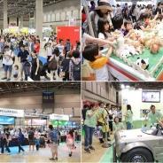 日本玩具協会、国内最大の玩具見本市「東京おもちゃショー2017」を6月1日~4日に開催決定! 今年は16万人の来場者を見込む
