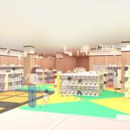 バンナムアミューズメント、カプセルトイ専門店『ガシャポンのデパート』を「ゆめタウン光の森namco内」でオープン!