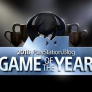 「Game of the Year 2018: The Winners」が発表 VR部門は『Beat Saber』や『Tetris Effect』が読者投票とエディターズチョイスに選出
