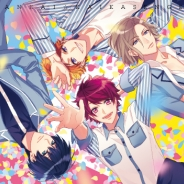 リベル・エンタテインメント、イケメン役者育成ゲーム『A3!』で主題歌シングル「MANKAI☆開花宣言」のジャケット写真とイベント情報を公開