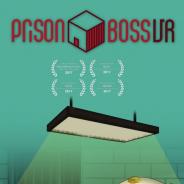 【PSVR】独房で禁制品を作るSLG『Prison Boss VR』がリリース