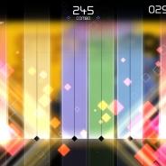 『Cytus』『Deemo』を手掛けたRayarkの新作音ゲー『VOEZ』が2月25日よりクローズドβテストを開始 1週間ごとに4曲ずつ計12曲の楽曲を公開