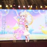 【イベント】ゆい、にの、みちるが初参戦した『アイドルタイムプリパラ サマーライブツアー2017』をレポート