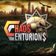 オリフラム、新作『Chaos Centurions』を4月上旬より国内App Storeで配信決定! 池田隆児氏、岩尾賢一氏ら豪華クリエイターが手がける話題作