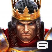 ゲームロフト、戦略MMOゲーム『マーチ オブ エンパイア』でワールド間の戦いが可能となる超大型アップデートを配信