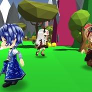 インタラクティブブレインズ、Mobageアバターを使ったVRパーティゲーム「VRアバター鬼ごっこ」の開発を開始