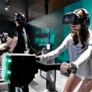 施設型VRオペレーションセミナーが4月12日に開催 ハシラス代表の安藤氏やバンナム田宮氏らが登壇
