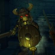 【レビュー】高評価続出のVR RPG『Vanishing Realms』をプレイ 敵との対峙では思わず足を踏ん張る…剣と盾を胸元で構えて臨戦態勢に
