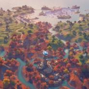 Epic Games、『フォートナイト』でワイルドウィーク「火をもって火と戦う」開幕