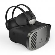 ケーブル不要の一体型VRデバイス「IDEALENS K2」 三越伊勢丹の店頭デジタルプロモーションで起用へ