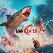 SIE、PS Plusの1月のフリープレイに『Maneater』のPS5版登場! その他『シャドウ オブ ザ トゥームレイダー』『MISTOVER』が対象に