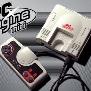 KONAMI、「PCエンジン mini」を本日より発売開始! 記念に専用の裏技情報を公開