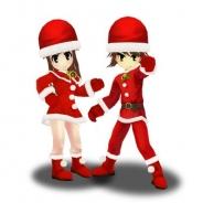 サクセス、『メタルサーガ ~荒野の方舟~』でクリスマスイベント「聖なる夜に爆発を!~プレゼント奪還作戦~」を開催
