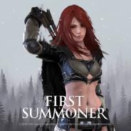 LINE GAMES、ダークファンタジーACTRPG『ファーストサマナー』の配信開始