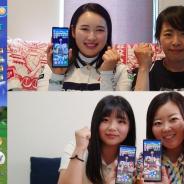 フォワードワークス、女子プロゴルファー小祝さくら選手らが『みんゴル』で家族対決! 6月13日に番組放送