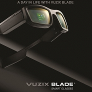Vuzix Corporation、ARスマートグラスでYelpやニュースアプリの利用が可能に