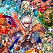 オレンジキューブ、本格ドットRPG『勇者と1000の魔王』の正式サービス開始を延期