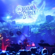 フジゲームスとマーベラス、今夏リリース予定の協業タイトルの正式名称を『ORDINAL STRATA』に決定! オープニングテーマなどをX JAPANのToshlさんが担当