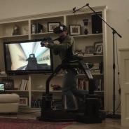 米Virtuix社、ドゥモアショップにおける歩行型VRデバイス「Virtuix Omni」での販売は正規代理店ではないと明言 再販売は禁止