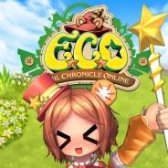 ガンホー、オンラインRPG『エミル・クロニクル・オンライン』のサービスを8月31日をもって終了