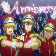 「KING OF PRISM Over The Rainbowスペシャルイベント」ライブビューイングと「キンプリ」全国同時応援上映会が開催決定!