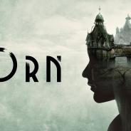 ダークSFミステリー「TORN」がPSVRなどで8月28日にリリース 脚本や音楽は「バイオショック」の担当も
