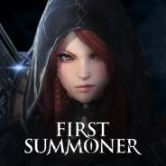 LINE GAMES、『First Summoner』の事前登録を開始 闇の魔物を率いて戦うダークファンタジー