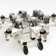 世界最大、積載量を誇るジェットエンジン付きドローンJumpJetXのテスト飛行を実施