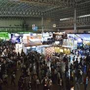 【TGS2014】「東京ゲームショウ2014」の総来場者数は歴代2位の25万1832人…5年ぶりの減少