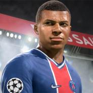 EA、PS5用ソフトウェア『FIFA 21 NXT LVL EDITION』2021年1月28日に発売決定!