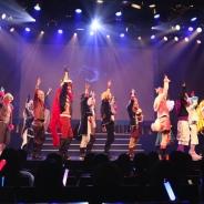 リベルとビクターエンタテインメント、「アイ★チュウ ザ・ステージ」の新たなライブや舞台公演の開催を千秋楽公演で発表