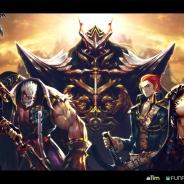 ゲームヴィルジャパン、『クリティカ ~天上の騎士団~』の大型アップデートを実施 新エピソード「リオン役所街」を追加