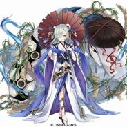 DMM GAMES、『御城プロジェクト:RE』にて「真夏の納涼キャンペーン」開催! 松江城などが肝試し衣装で登場