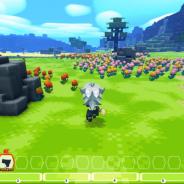 【速報】サイバーステップ、新規オンラインゲーム開発プロジェクト『TERA』を始動! ティザーサイトと動画を公開!