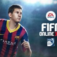 ネクソン、『EA SPORTS FIFA Online 3M』が韓国国内で200万DLを突破!