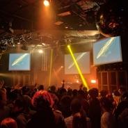 【イベント】お酒片手に音楽を楽しむ大人のイベント「モンストナイト」開催! ROCKETMAN(ふかわりょう)ら人気DJが出演