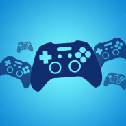 Epic Games、『フォートナイト バトルロイヤル』モバイル版でBluetoothコントローラーに対応 一部Androidデバイスは60Hzでの動作も