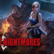 ガンホーとカプコン、『TEPPEN』で新カードパック「DAY OF NIGHTMARES」を9月2日に発売決定! 公式サイトにて紹介PVを初公開