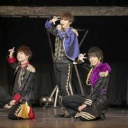 「アイドルタイムプリパラ」男子アイドルチーム「WITH」が単独ツアー東京公演を本日開催! 初のフルアムバムも発売決定!