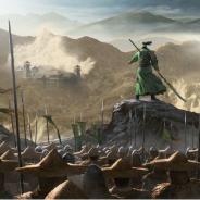 NetEase、『大三国志』で新シーズン「応天順時」を25日に配信! 天候システムがさらに強化