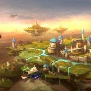 WeMade Online、戦略ガチRPG『レジェンドオブアトラン』がまもなくサービス開始! 事前登録の終了迫る