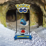 Nianticとポケモン、延期していた10月の「Pokémon GO コミュニティ・デイ」を10月28日12~15時に開催