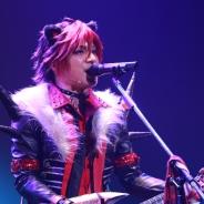 【イベント】3つのバンドが対バン!...Live Musical「SHOW BY ROCK!!」〜THE FES II-Thausand XV II〜をレポート