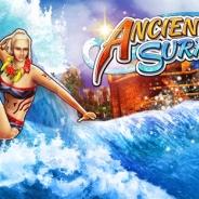 SummerTimeStudio、『Ancient Surfer 2』の追加要素である新キャラクターを公開 登場キャラクターは男女合計7人に