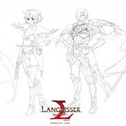 ZLONGAME、『ラングリッサー モバイル』の主要キャラクターの原画や設定を一部公開! 開発担当者のインタビューも!