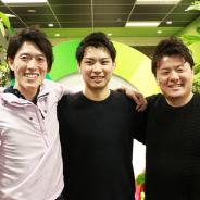 アカツキ、スポーツ×テクノロジーに特化したスタートアップAspoleへ1.3億円の出資