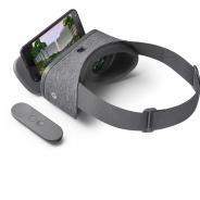 【おはようVR】GoogleのVR『Daydream View』が公開 デートする老夫婦からナンパまでNHKで『ポケモンGO』の番組が放送など